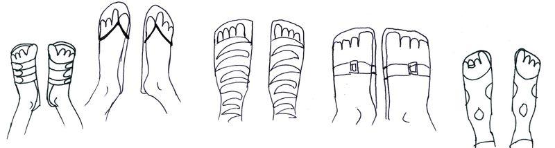 Feetbottom